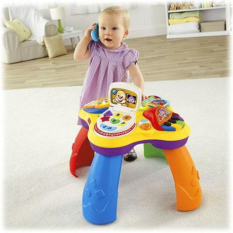 La Tribu Fisher-Price