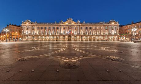 Visite déco : le Bibent à Toulouse