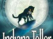 Indiana Teller, Tome Lune printemps Sophie Audouin-Mamikonian