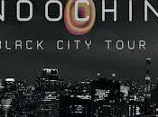l'assaut.... Black City Tour