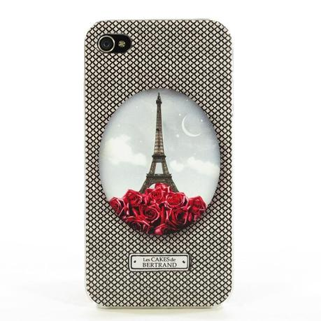coque cake de bertrand