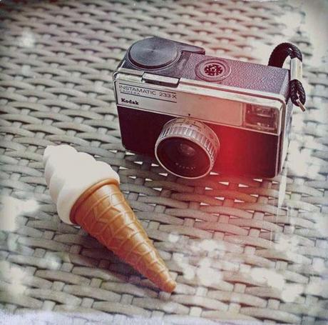 Vintage style with photographer Marilena Vainanidi