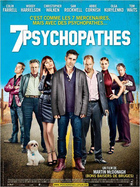 7 Psychopathes (1)