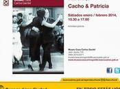 Museo Casa Carlos Gardel bascule mode l'affiche]