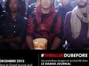 THRILLER Canal+ revisite clip culte pour
