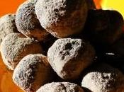 Truffes chocolat thermomix, trop facile