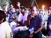 Carters s'arrêtent jamais, Jay'Z lance cigares