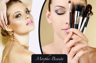 La beauté pour les nuls #11 : Morpho-Beauty, le maquillage qui (vous) révèle