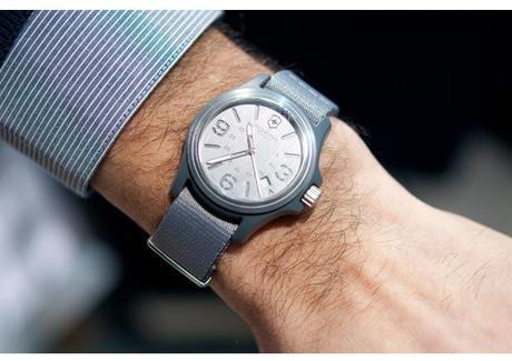 E-TV Sport vous offre une montre pour Noël