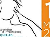 Journée Nationale l'Audition 2014: acouphènes ligne mire