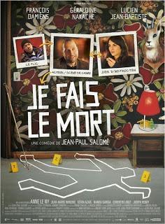 Cinéma Je fais le mort / All is lost