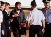 SYRIE Reynders saboté libération