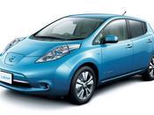 Nissan LAEF entièrement électrique