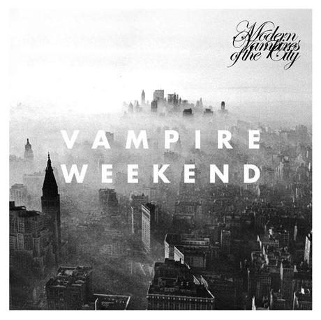 vampire weekend modern vampires of the city Les 25 meilleurs albums de 2013