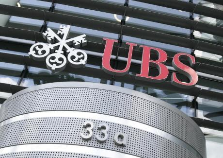 UBS Luxembourg