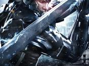 Metal Gear Rising disponible Janvier