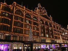 Saga Noël lumières milliers