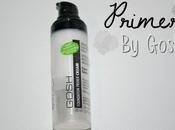 Velvet Touch Foundation Primer Cream Gosh
