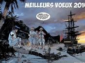 Meilleurs voeux 2014 Jean-Yves Delitte