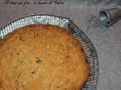 Cookies géant pepites chocolat
