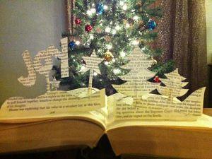 Où nous vous souhaitons un joyeux Noël !