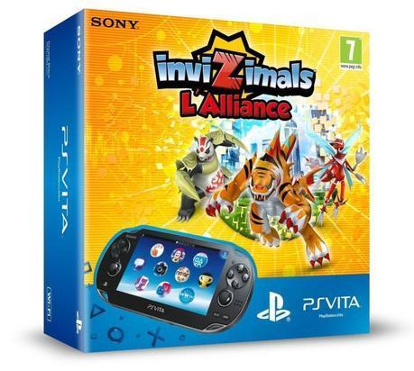 Du 1er au 31 Décembre 2013, 30€ sont remboursés en différé pour l'achat d'une PS Vita neuve !