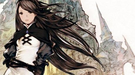 Banniere Bravely Default 3DS
