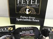 Foie gras feyel pour noel
