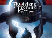 Troisième Testament Julius Révélation 2/2, Alex Alice Thimothée Montaigne