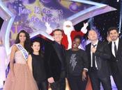 TF1: Miss France 2014 Jean-Luc Reichmann vous emmenent vers Douze coups Noël