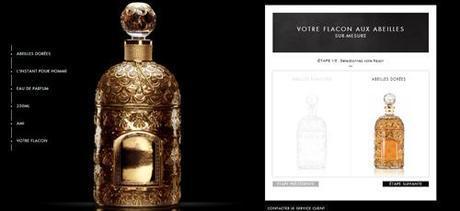 Guerlain Personnalise Votre Parfum Dans Un Flacon Abeilles Paperblog