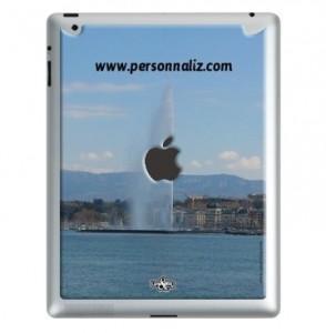 coque iPad personnalisation