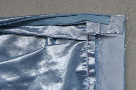 sew along jupe plis creux finition ceinture 11 Sew along de la jupe à plis creux   jour 5 : les finitions