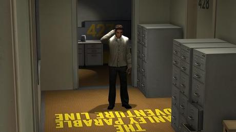 Stp The Stanley Parable : LE jeu barré à ne pas rater...
