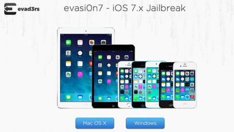 ios7 jailbreak La solution de jailbreak pour iOS 7 est enfin disponible