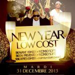 HNY low cost by Latin Event-réveillons salsanewz