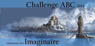 Mes challenges pour 2014