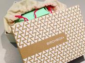 Birchbox Décembre