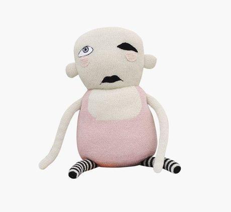 Tendance déco : les accessoires creepy pour les enfants