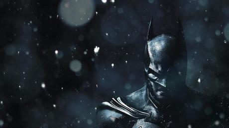 Batman: Arkham Origins en BD interactive sur iPhone et iPad...