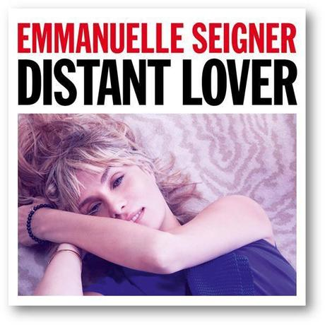 emmanuelle-seigner-distant-lover-single-cover