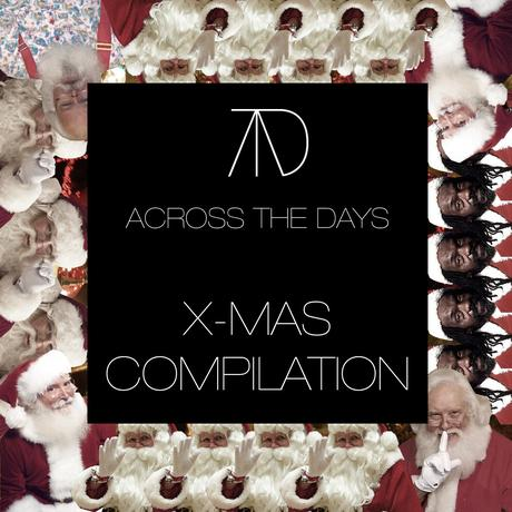 583640xmascover ACROSS THE DAYS│X MAS COMPILATION