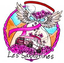 Trophée Roses des Sables : Près de 300 prix ont été gagnés pour financer Annie Perreault et Élisabeth Gagnon Tremblay…
