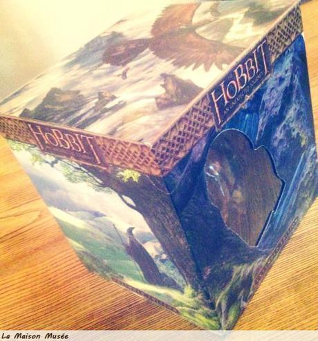 Deballage Version Longue The Hobbit