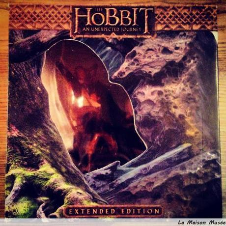 The Hobbit Un Voyage Inattendu Collector Deballage
