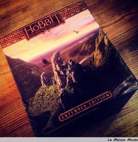 Scènes Version Longue The Hobbit