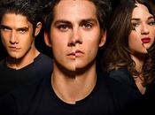 Teen Wolf Découvrez nouveaux personnages seconde partie saison