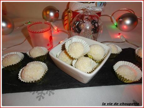 truffes chocolat blanc-4