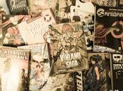 Rétrospective manga souvenir lectures 2013 semestre