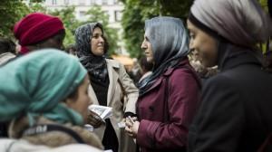 FRANCE-RELIGION-LAW-ISLAM-CHILDREN